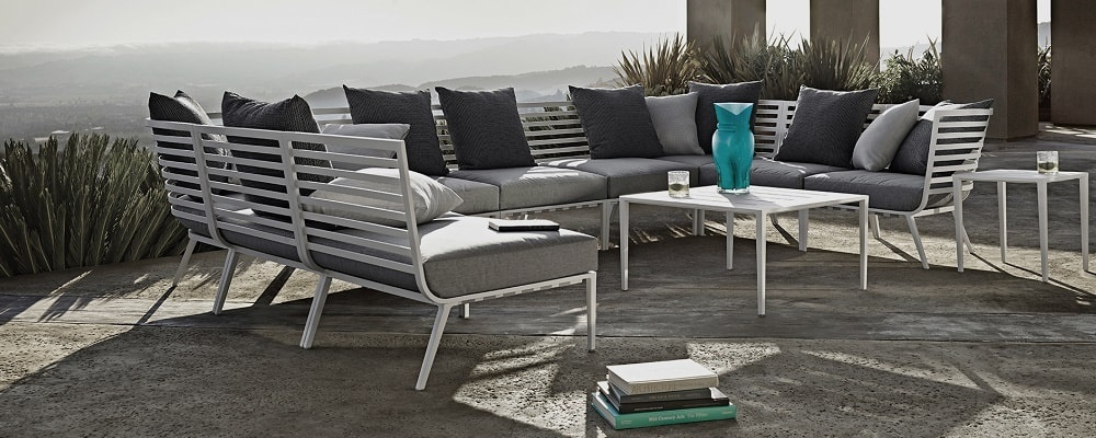 Vista Collection by Gloster