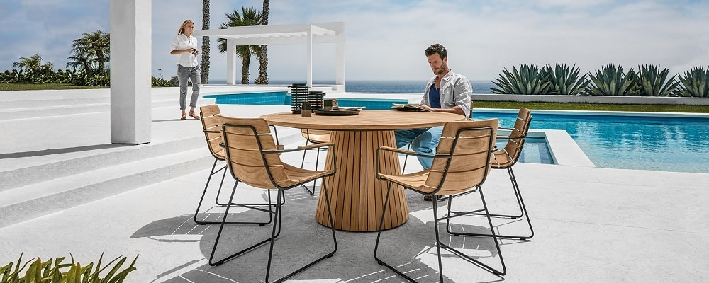 Whirl Collection by Gloster