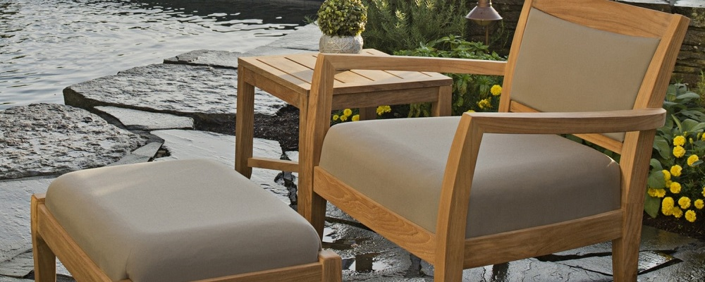 Sonoma Collection by Kingsley-Bate