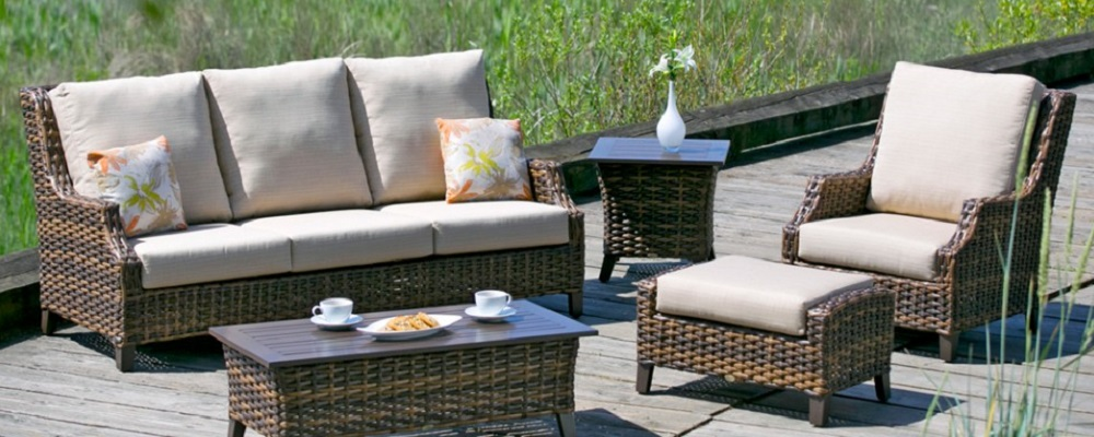 Whidbey Island Collection by Ratana