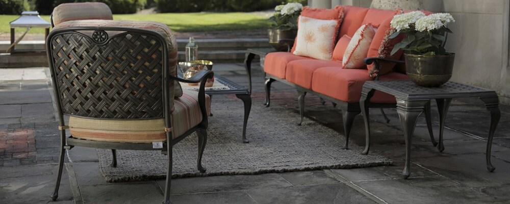 Provance Aluminum Collection by Summer Classics