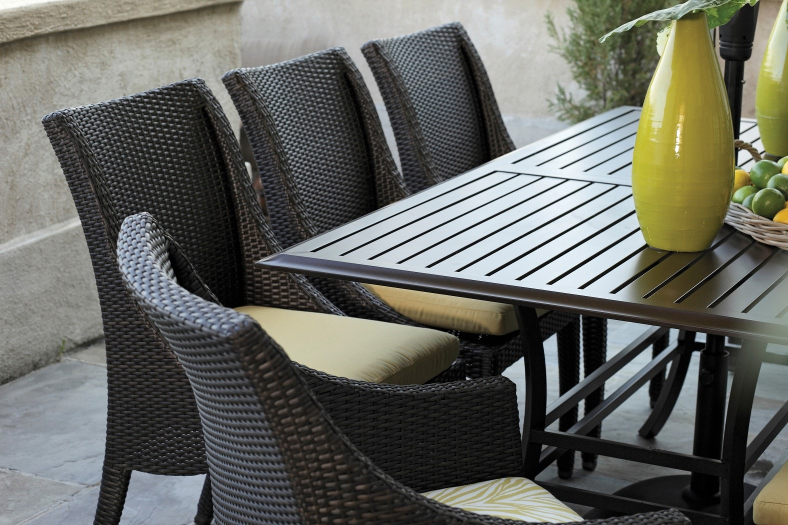 Summer Classics: Athena Collection with Cort Table