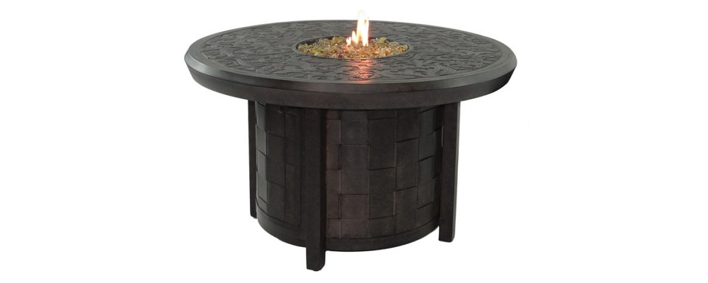 Classical Fire Pits by Castelle