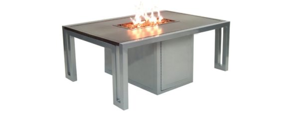 Icon Fire Pits by Castelle