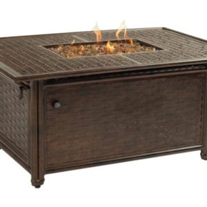 Resort Fire Pits by Castelle
