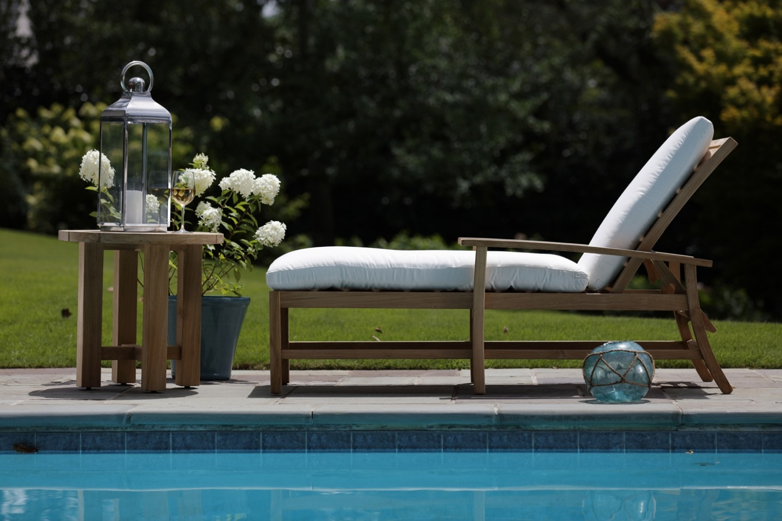 Charleston Teak Collection by Summer Classics