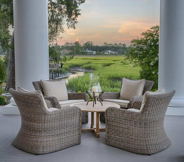 Sag Harbor Collection by Kingsley-Bate