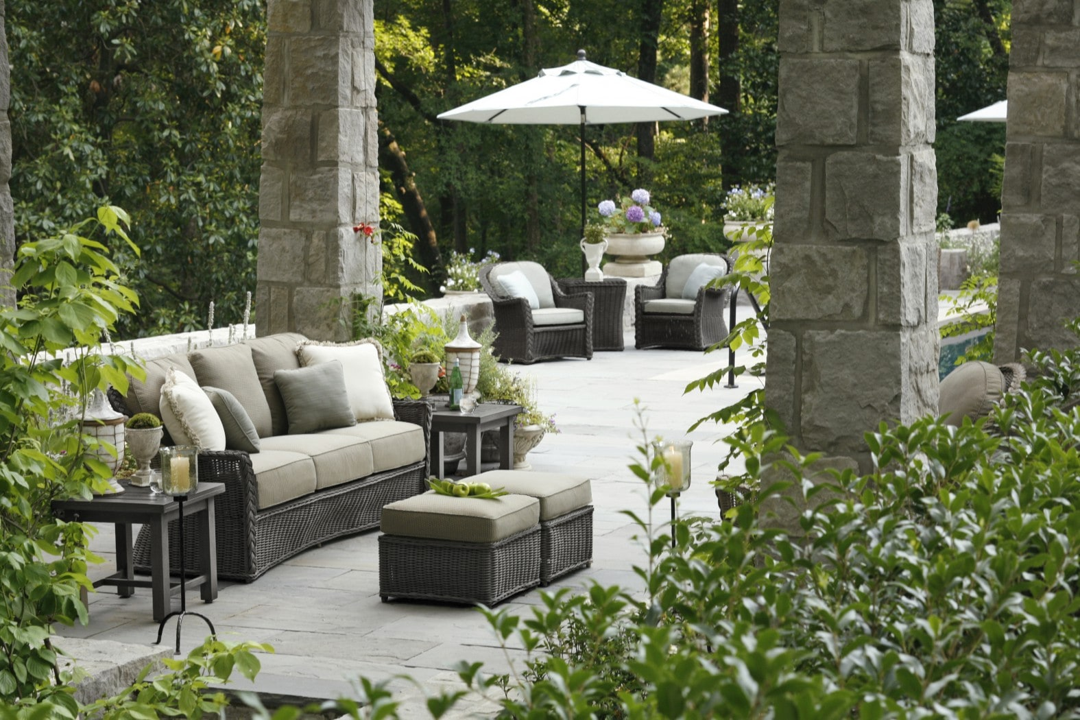 Sedona Collection by Summer Classics