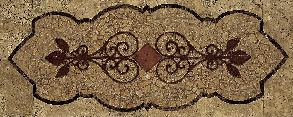 Ancient Mosaics Collection by ancient Mosaic Studios