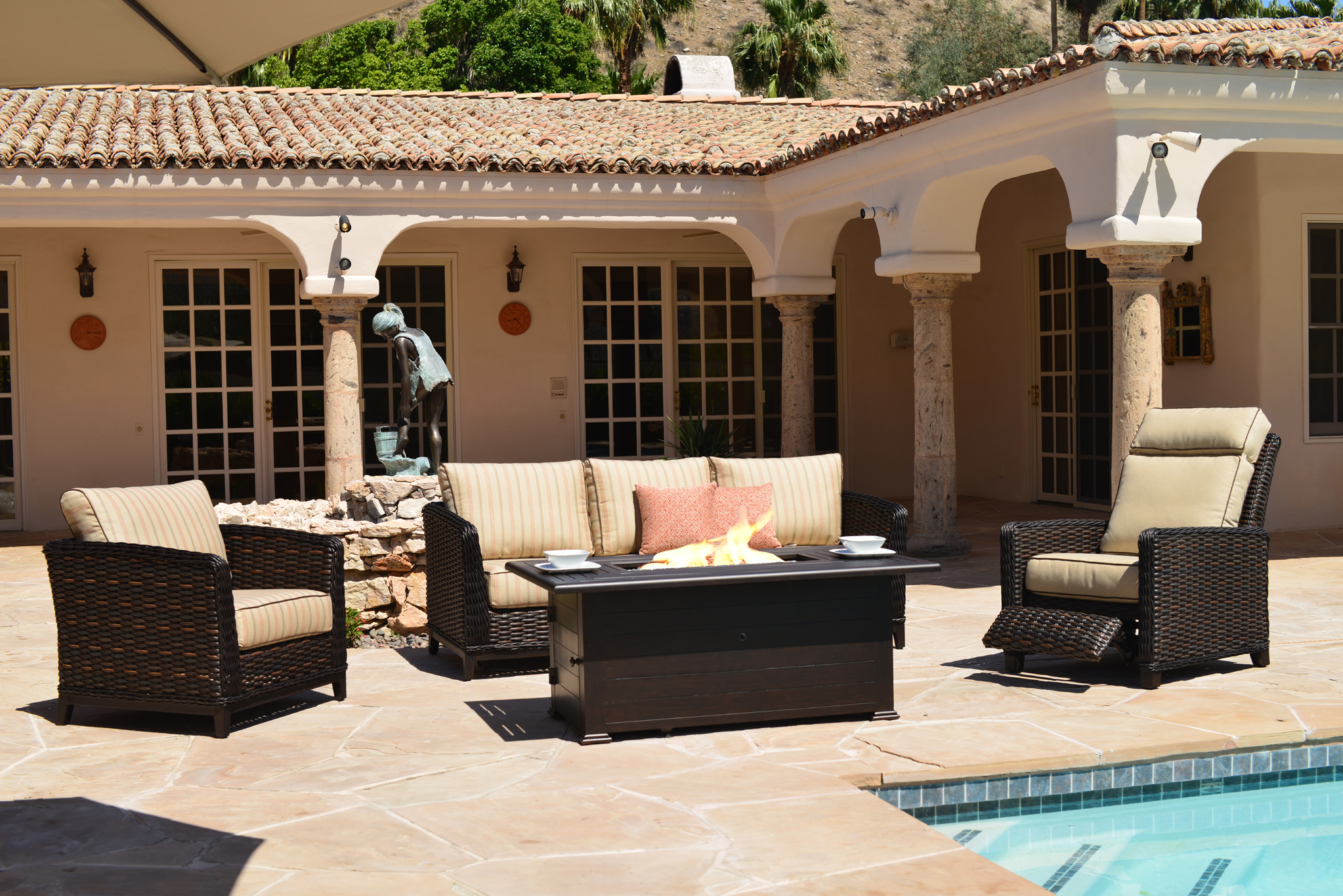 Catalina Collection by Patio Renaissance
