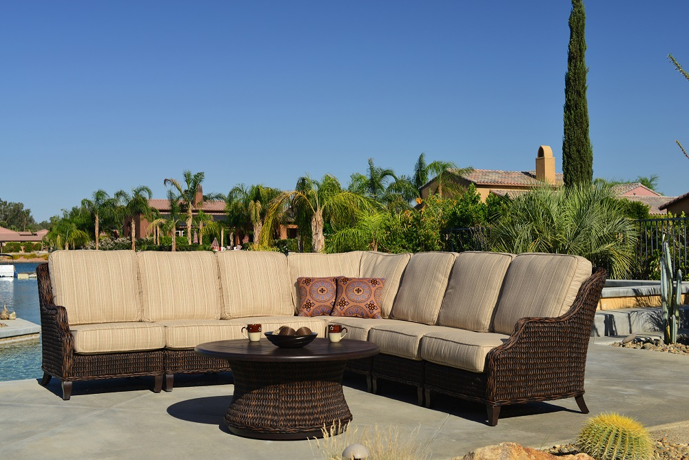 Monticello Collection by Patio Renaissance