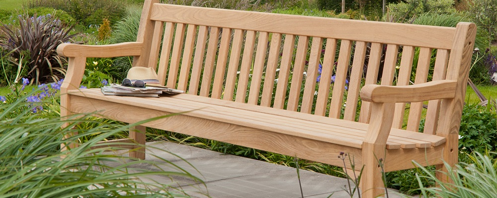 Contract Benches by Jensen Leisure