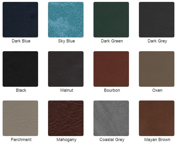 Custom Hot Tub Cover Colors