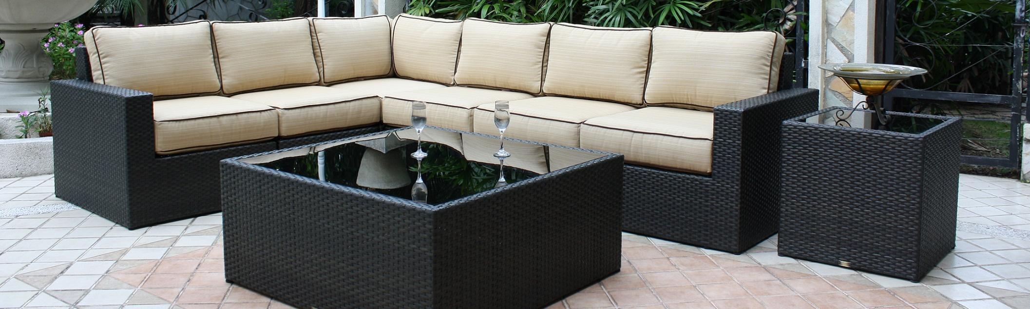 Northern Virginia Patio Renaissance Outdoor Furniture Washington Dc