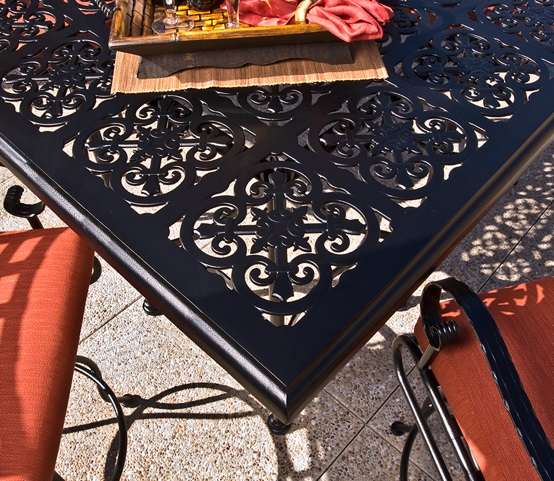 Hacienda Series Table Top by O.W. Lee