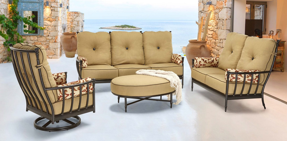 Provence Collection by Castelle
