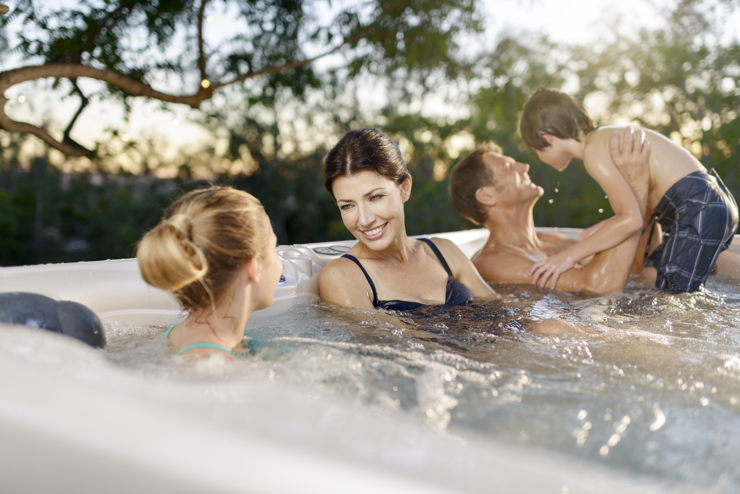 Who Are the Best Hot Tub Dealers in the Washington DC Area