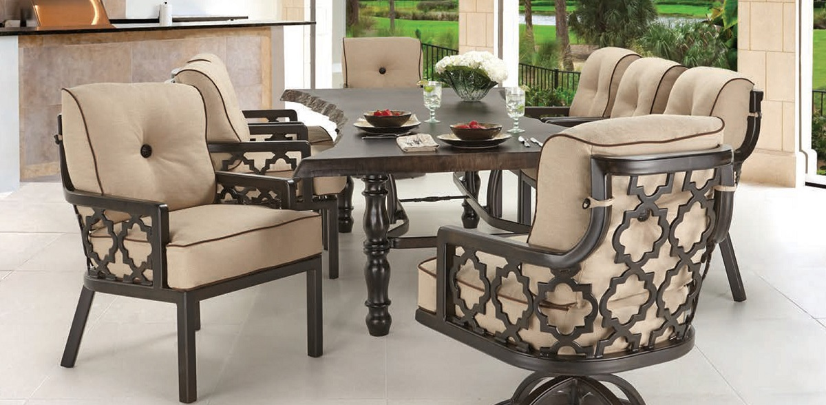 Belle Epoque Collection by Castelle