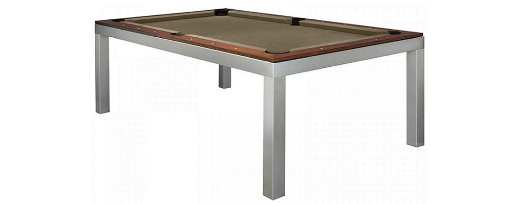 Cimarron Pool Table by Legacy Billiards