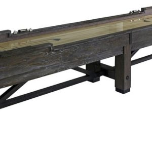 Cimarron 12-Foot Shuffleboard