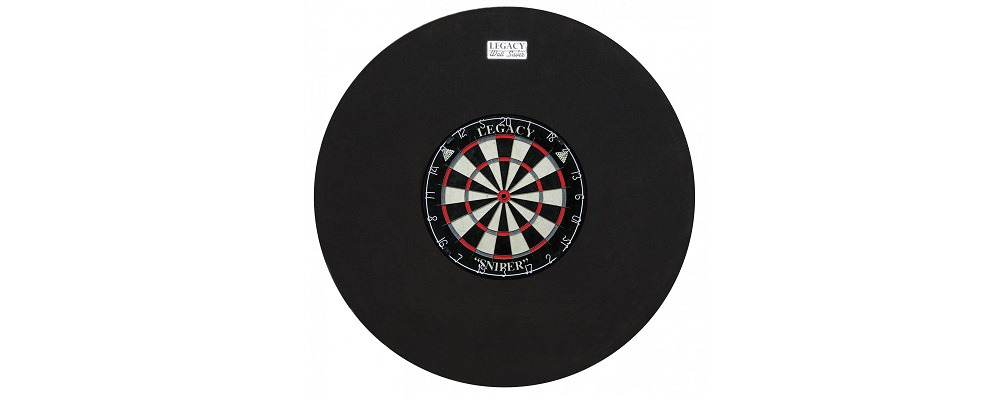 Dartboard Wallsaver