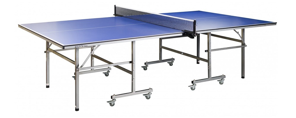 Legacy Elite Table Tennis Ping Pong