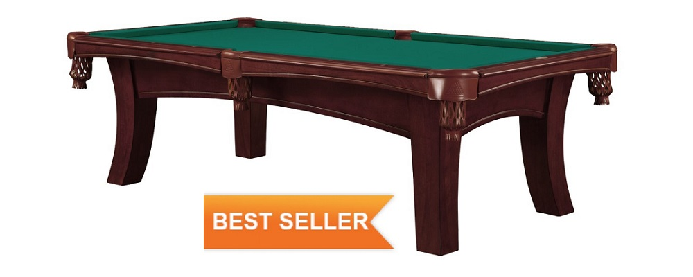 Ella Pool Table by Legacy Billiards