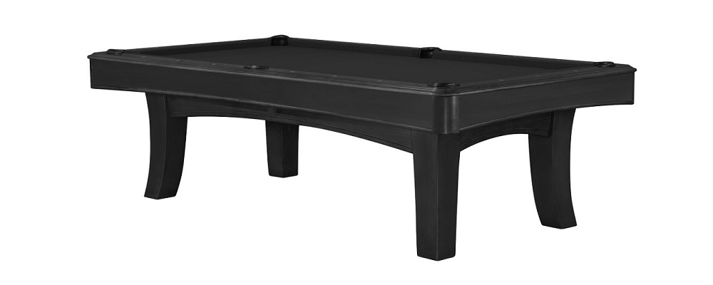 Ella II Pool Table by Legacy Billiards