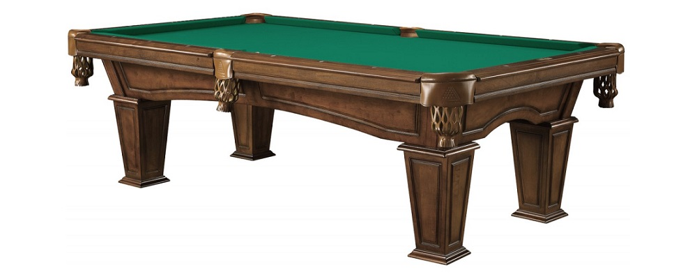 Mesa Pool Table by Legacy Billiards