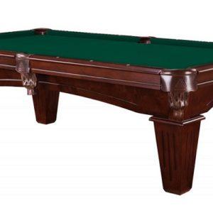 Ryan Pool Table by Legacy Billiards