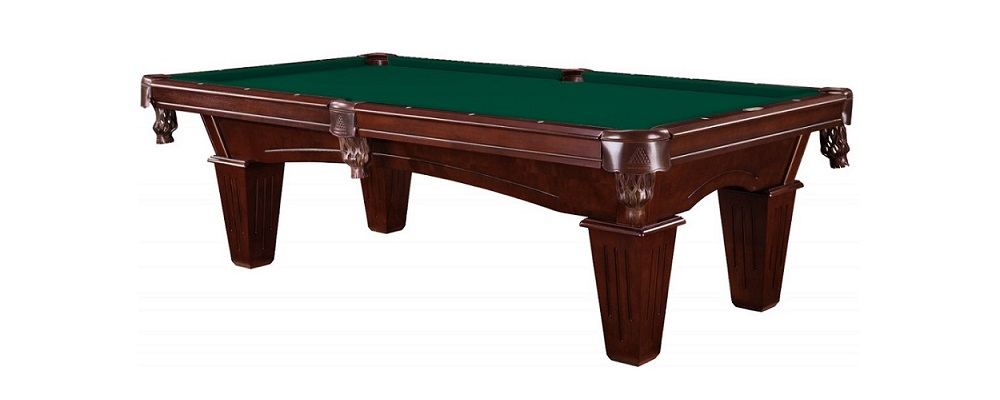 Ryan Pool Table by Legacy Billiards