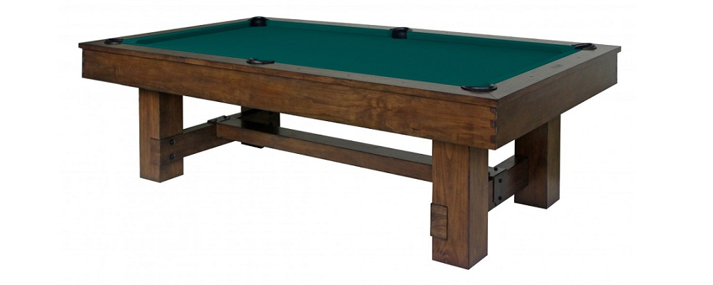 Winchester Pool Table by Legacy Billiards