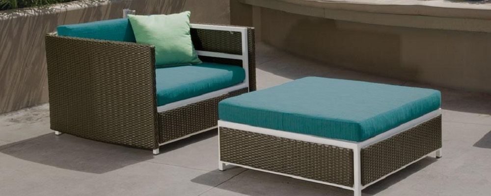 Cabana Club Modular Woven Collection by Tropitone