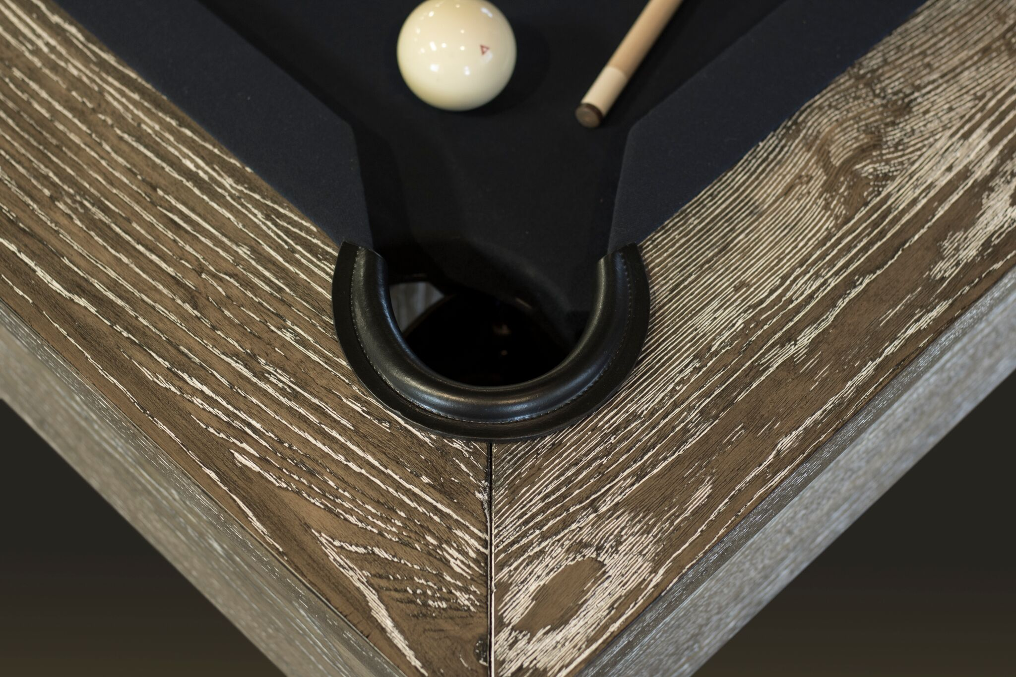 Cimarron Pool Table by Legacy Billiards