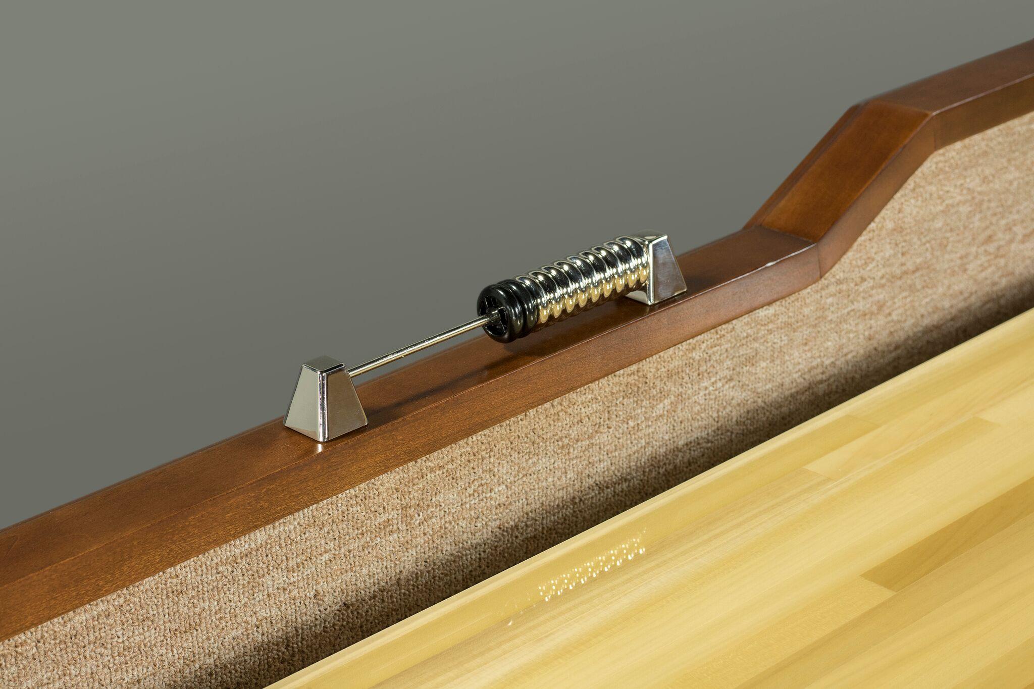 Landon 12-Foot Shuffleboard