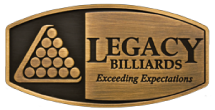 Legacy Billards