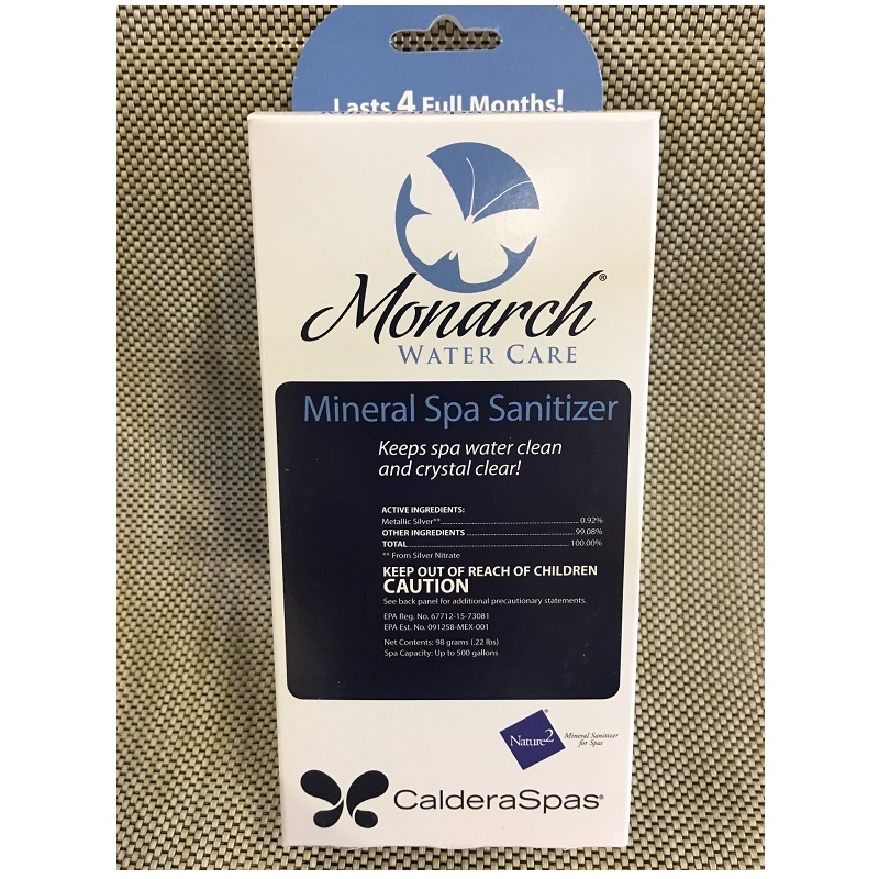 Caldera Spas Monarch Cartrdige