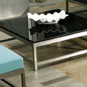 Cabana Club Tables and Bases by Tropitone