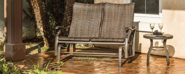 Ravello Woven Collection by Tropitone