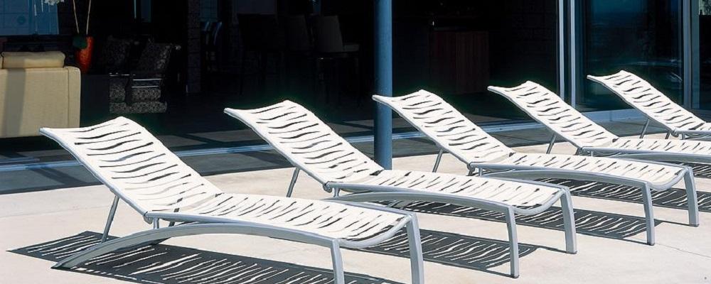South Beach EZ Span Collection by Tropitone