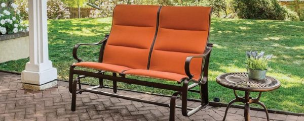 Torino Padded Sling Collection by Tropitone