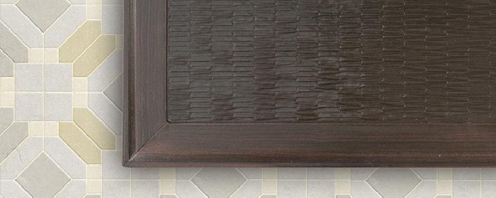 Varano Polymer Table Tops by Tropitone