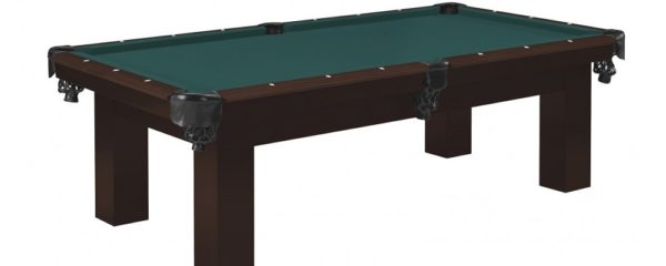Colt Pool Table by Legacy Billiards