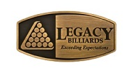 legacy billiards logo