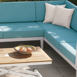 Aura Deep Seating Collection by Barlow Tyrie
