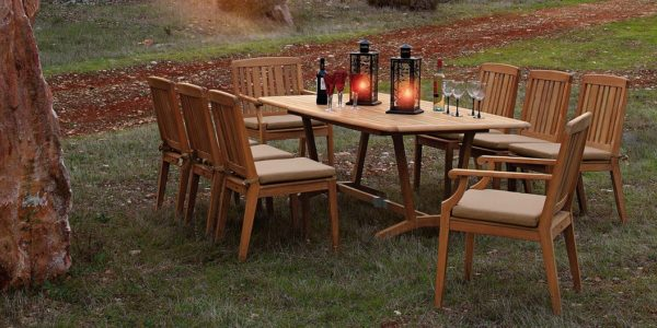 Chesapeake Collection by Barlow Tyrie
