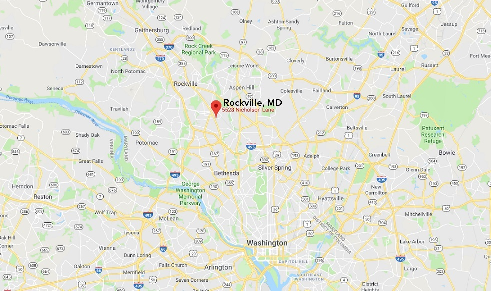 Rockville Maryland Pool Tables For Sale