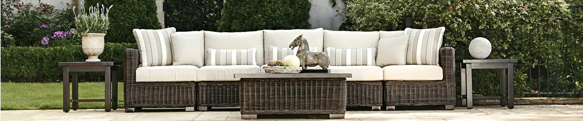 Northern Virginia Outdoor Furniture Tysons Corner