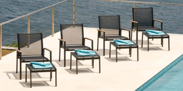 Aura Occasional Collection by Barlow Tyrie