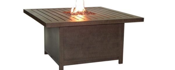 Contemporary Fire Pits by Castelle